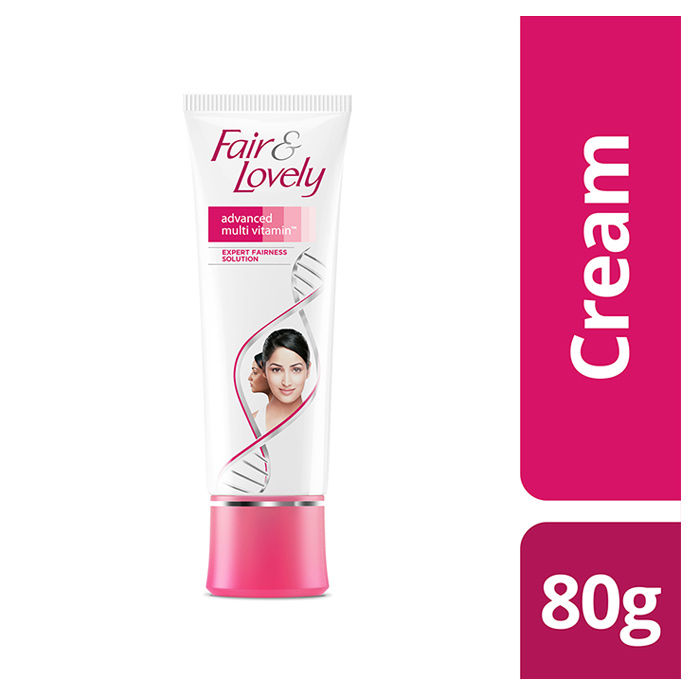 Buy Fair & Lovely Advanced Multi Vitamin Face Cream (80 g)-Purplle