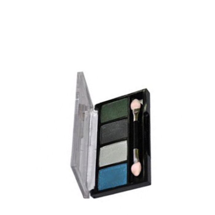 Buy Gala of London Eyeshadow Shade No. 2 (6 g)-Purplle