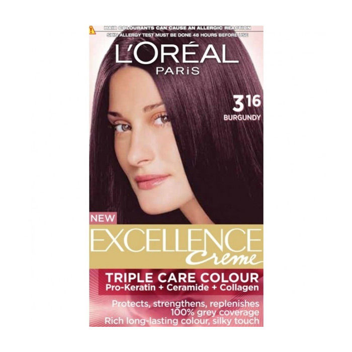 Shop Different Shades Of Burgundy Hair Color Online At Purplle