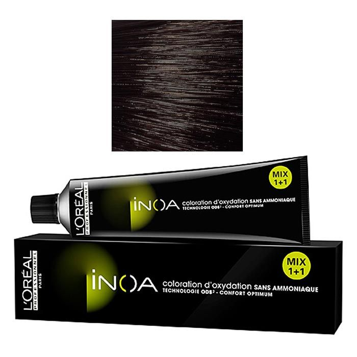 Loreal Inoa Hair Color Shades India Best Hair Color 2018