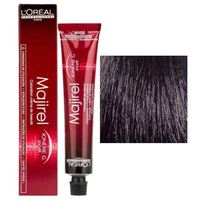 How To Mix Loreal Majirel Hair Color And Developer Best