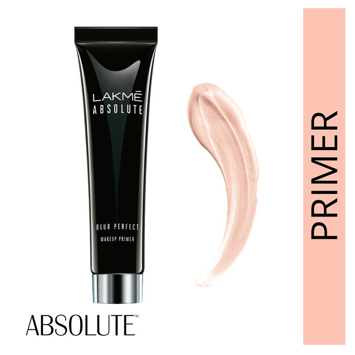 Buy Lakme Absolute Blur Perfect Makeup Primer (30 g)-Purplle