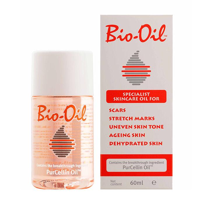 Buy Bio-Oil (60 ml)-Purplle