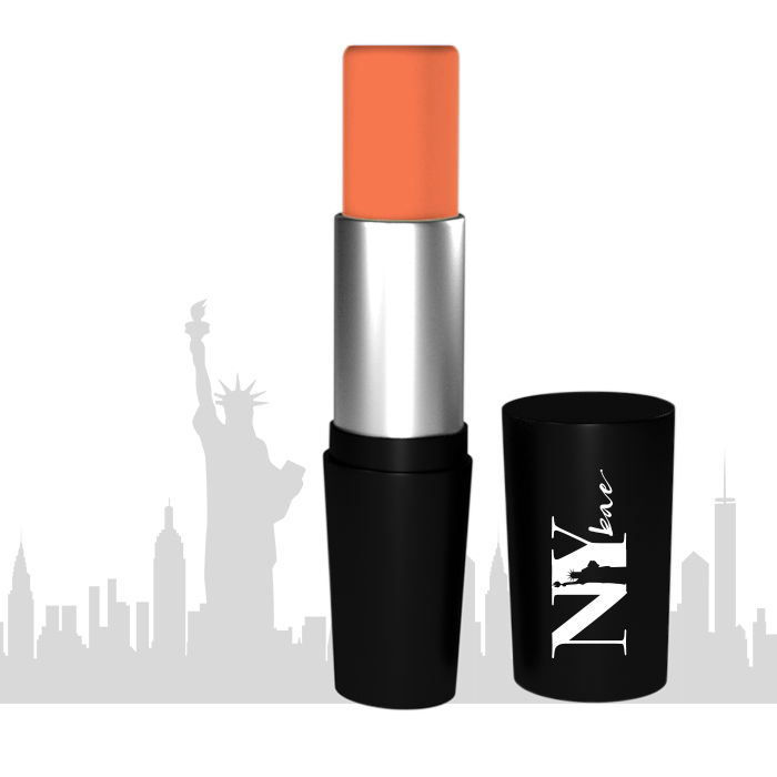 Buy NY Bae Foundation Concealer Contour Color Corrector Stick - Shady in Chinatown - Orange Corrector 10-Purplle