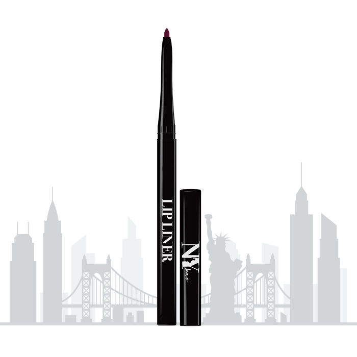 Buy NY Bae Lip Liner, Pink - Challenge Accepted 2 (0.25 g)-Purplle