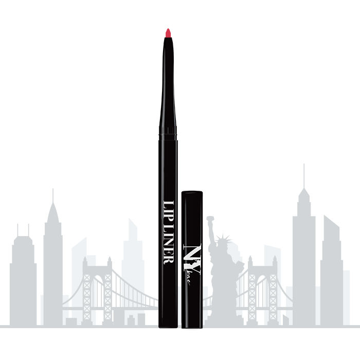 Buy NY Bae Lip Liner, Pink - Going Gallery Hopping 7 (0.25 g)-Purplle