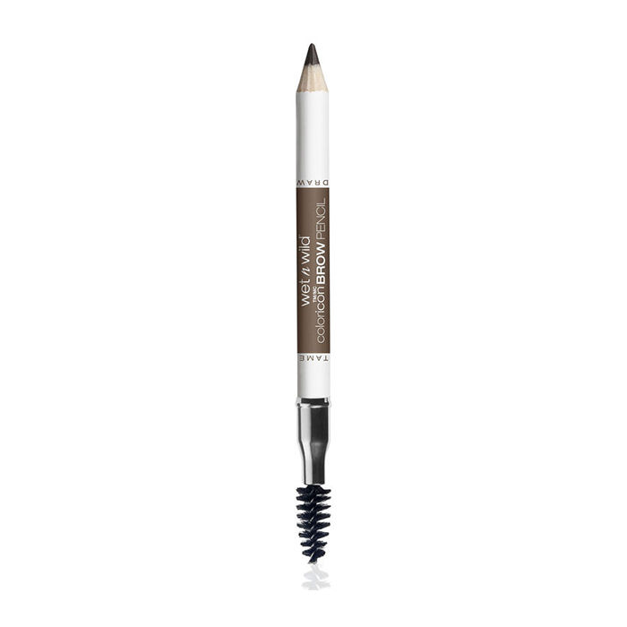 Buy Wet n Wild Color Icon Brow Pencil - Brunettes Do It Better (0.7 g)-Purplle