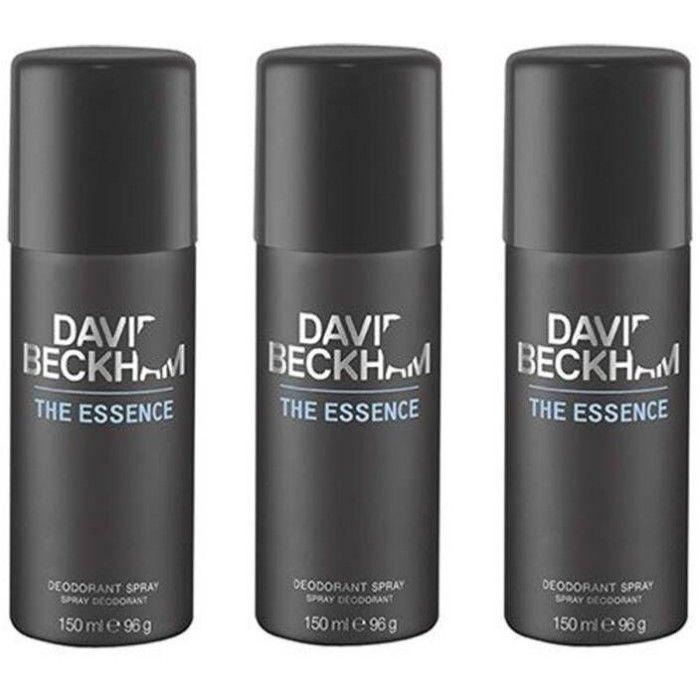 David Beckham Beyond Forever Men Women Deodorant 150 Ml Pack Of 2
