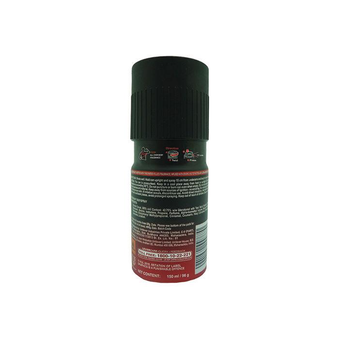 AXE Recharge 24x7 Bodyspray (150 ml)