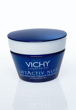 Buy Vichy LiftActiv PRO Night Detoxifying Anti-Wrinkle & Firming Care-Purplle