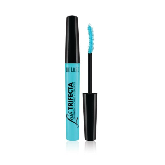 Buy Milani Lash Trifecta Black Mascara-Purplle