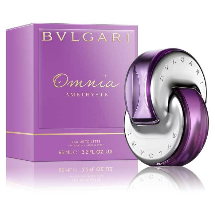 Buy Bvlgari Omnia Amethyste Spray EDT (65 ml)-Purplle