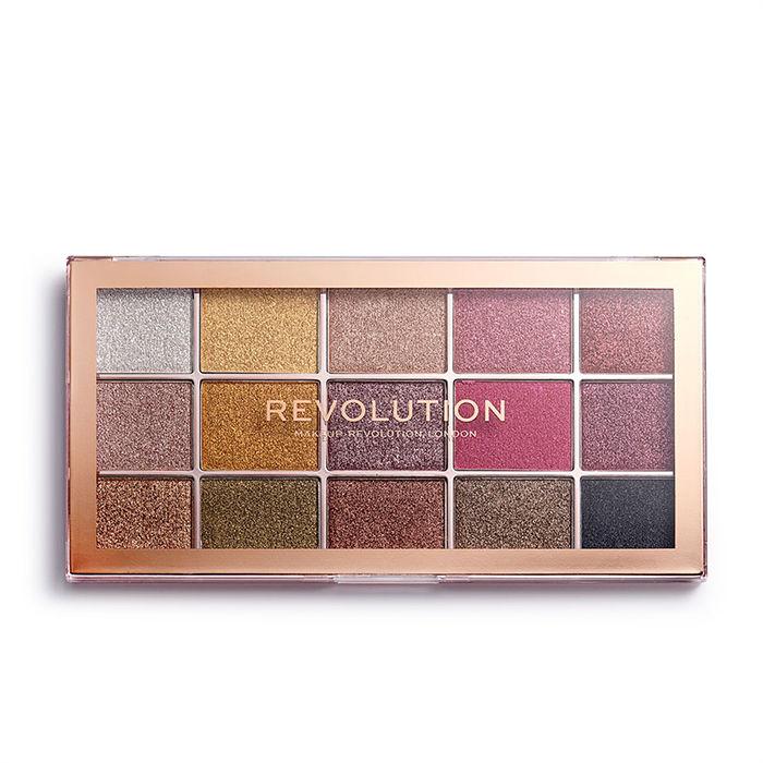 Makeup Revolution Foil Frenzy