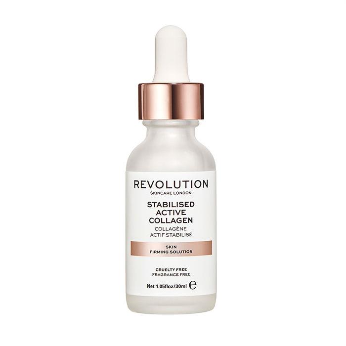 Makeup Revolution Skincare Ilised