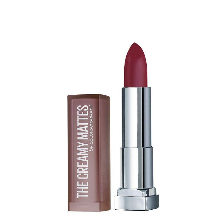 Maybelline New York Color Sensational Creamy Matte Lip