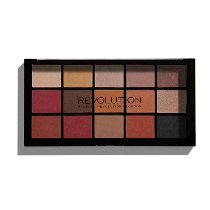 Makeup Revolution: F.R.I.E.N.D.S, Alexis Stone and Our