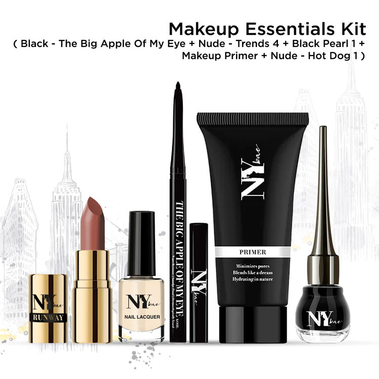 Ny Bae Makeup Essentials Kit Online