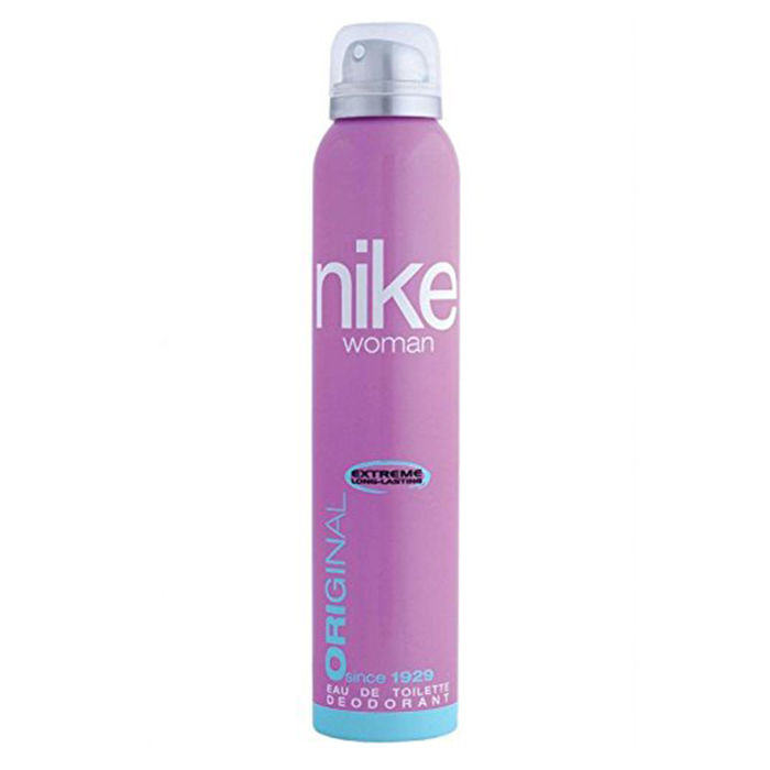 Buy Nike Woman Original Deo 200 ml-Purplle