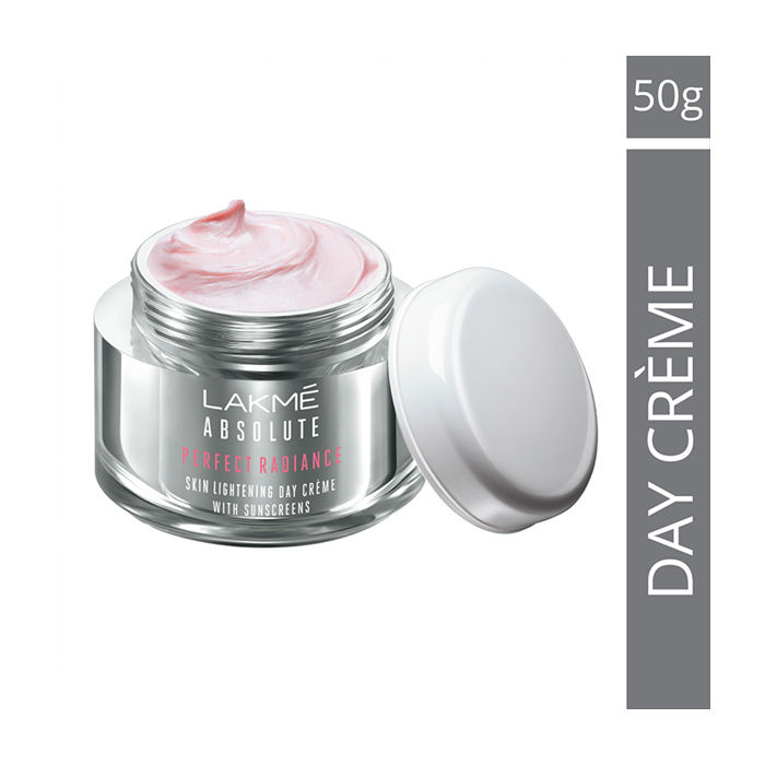Buy Lakme Perfect Radiance Fairness Day Creme (50 g)-Purplle