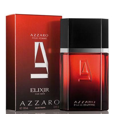 Buy Azzaro Elixer for Men EDT (100 ml)-Purplle