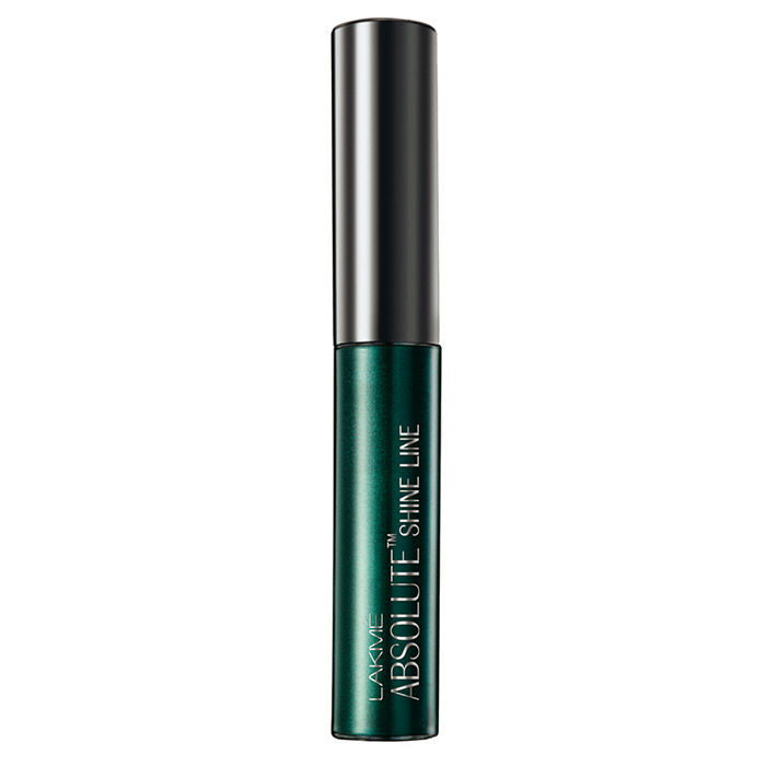 Buy Lakme Absolute Shine Line Olive (4.5 ml)-Purplle