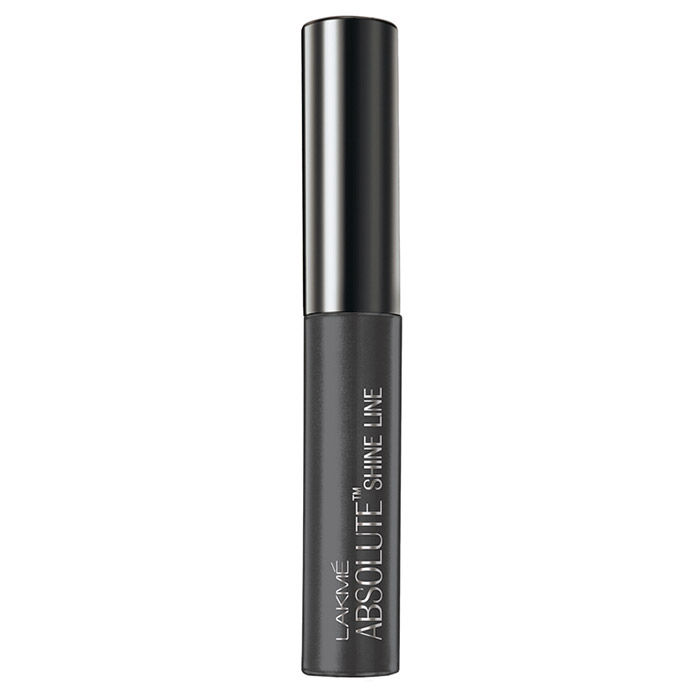 Buy Lakme Absolute Shine Line Smoky Grey (4.5 ml)-Purplle