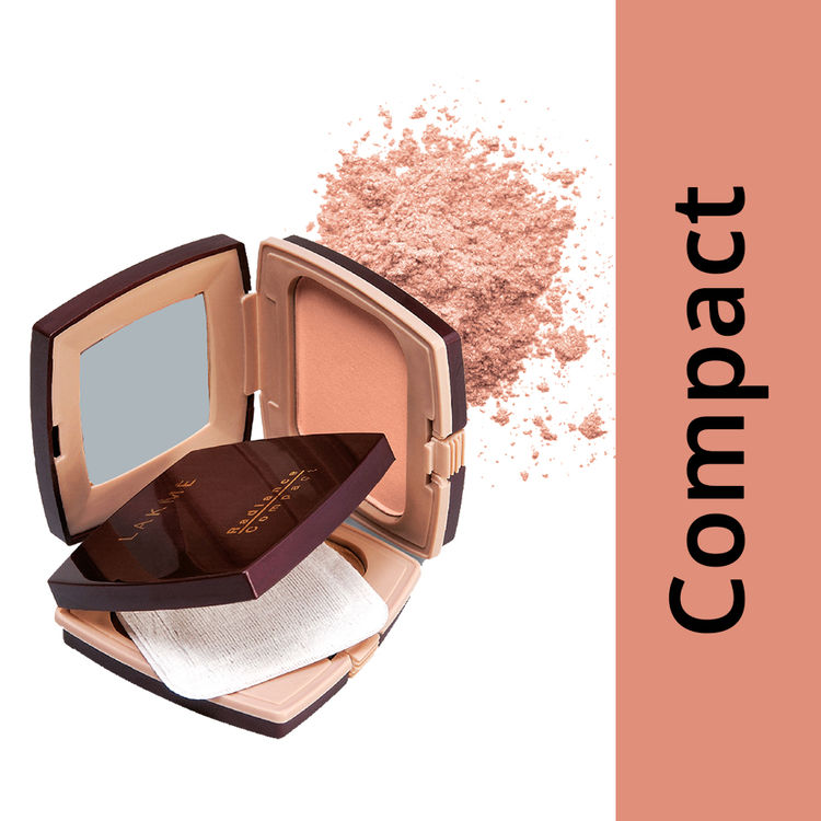 Buy Lakme Radiance Complexion Compact - Pearl (9 g)-Purplle