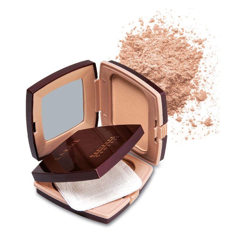 Lakme Radiance Complexion Compact Shell (9 g)