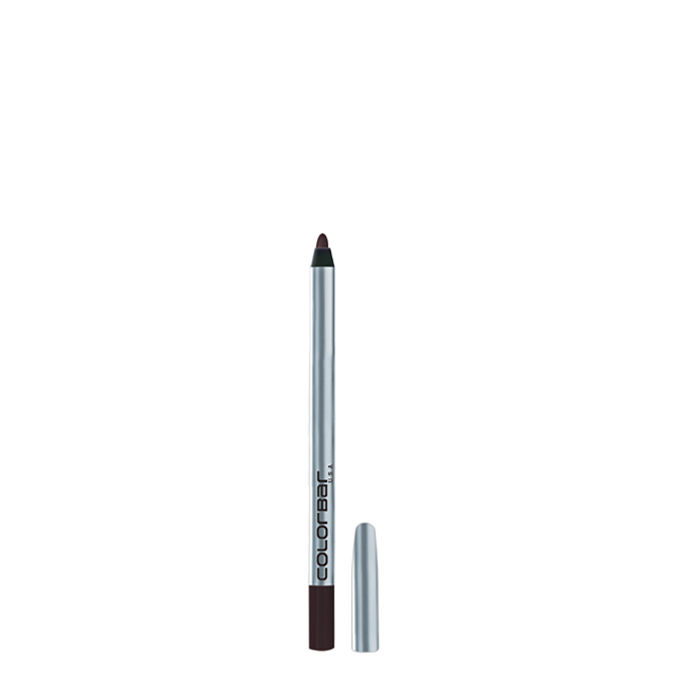 Buy Colorbar I Glide Eye Pencilblackout - 6-Purplle