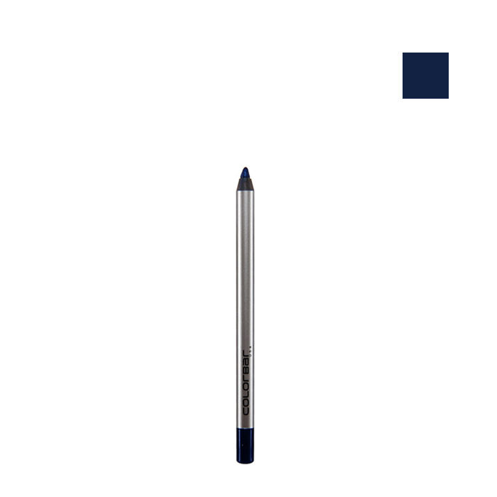 Buy Colorbar I-Glide Eye Pencil Glowing Sapphire-Purplle