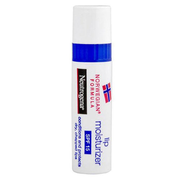 Buy Neutrogena Lip Moisturizer (4g)-Purplle