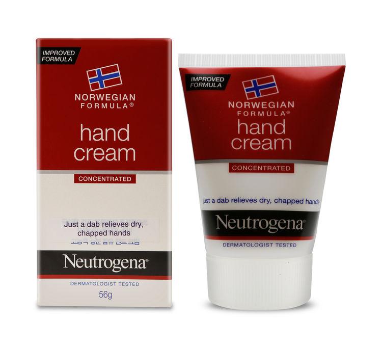 Buy Neutrogena Norwegian Formula Hand Cream (56 g) online at purplle.com.