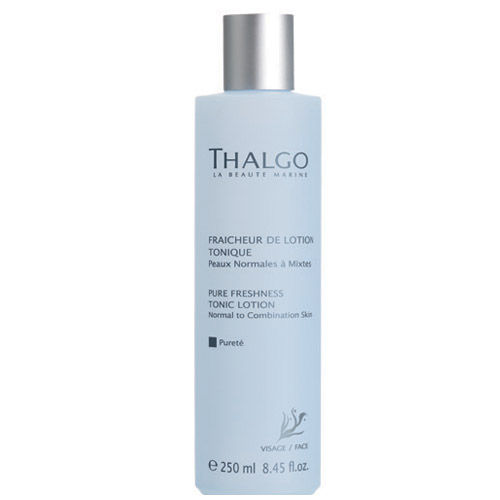 Buy Thalgo Pure Freshness Tonic Lotion (250 ml)-Purplle