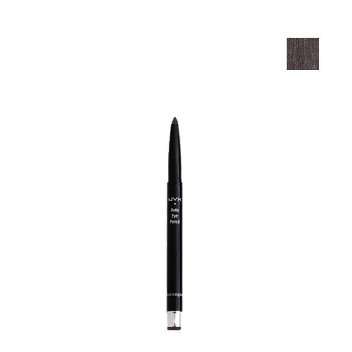 Buy NYX Auto Eye Pencil-charcoal-Purplle