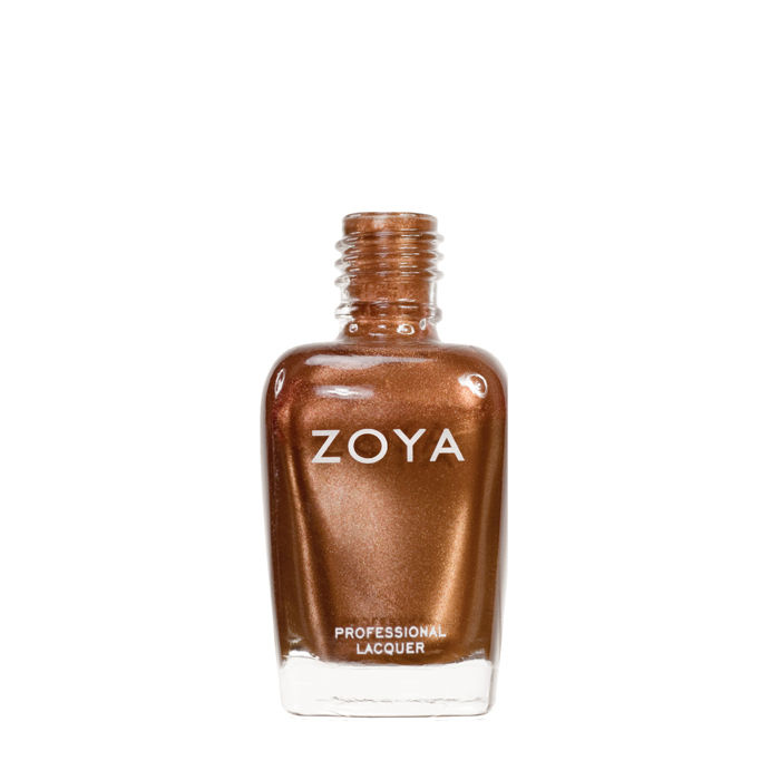 Buy Zoya Nail Polish Jinx (15 ml)-Purplle