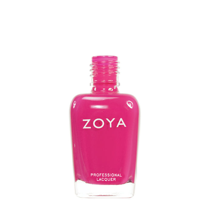 Buy Zoya Nail Polish Kali (15 ml)-Purplle