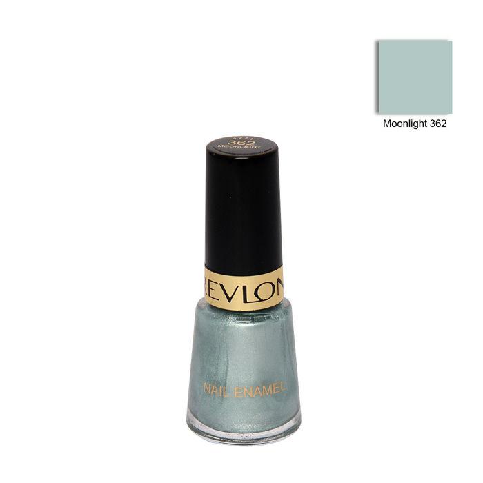 Buy Revlon Moonlight Super smooth Nail Enamel No.362-Purplle