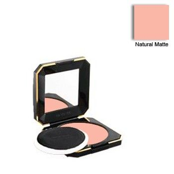 Buy Revlon Natural Matte Pressed Powder-Purplle