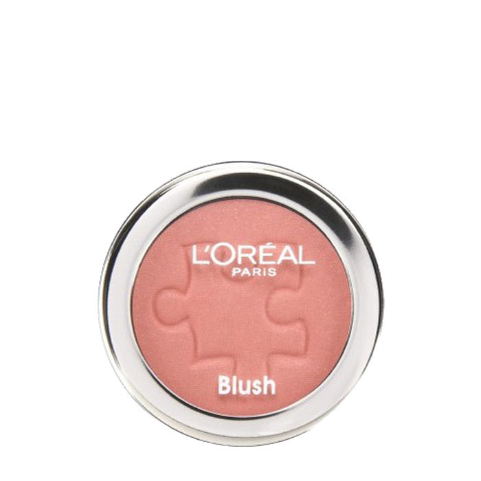 Buy L'Oreal Paris True Match Blush True Rose 102-Purplle