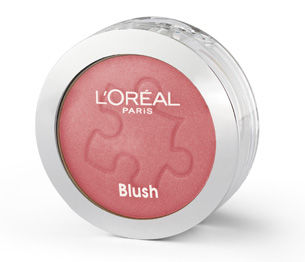 Buy L'Oreal Paris True Match Blush Rosy Cheeks 02 (5 g)-Purplle