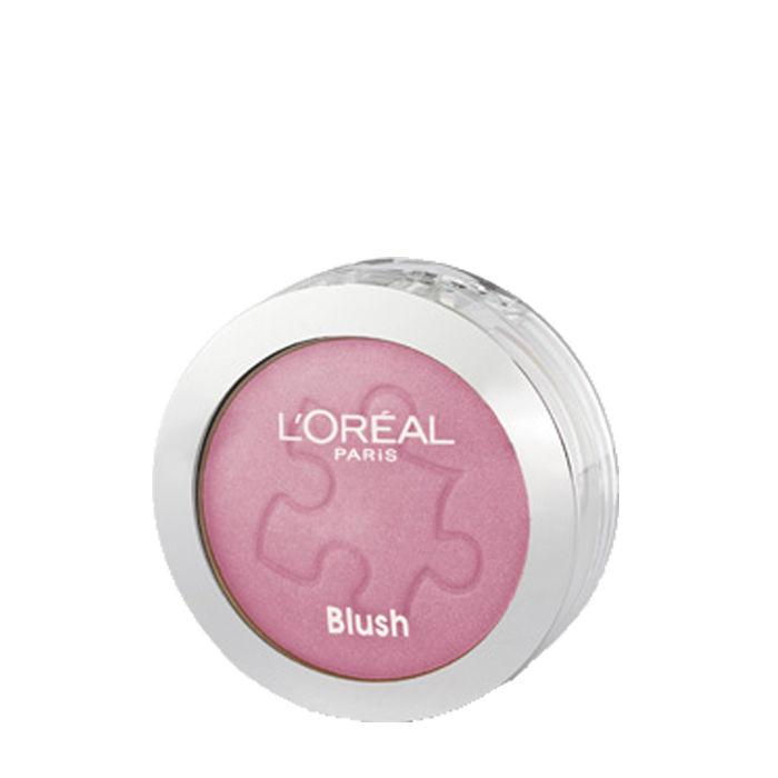 Buy L'Oreal Paris True Match Blush Pink Marshmallow 01 (5 g)-Purplle