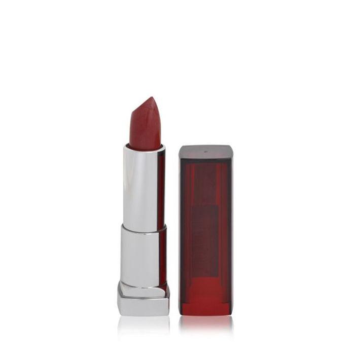 Buy Maybelline Color Sensational Lipstick Summer Sunset 615 (4.2 g)-Purplle