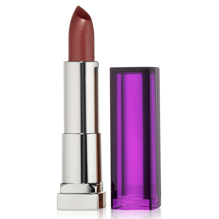 Buy Maybelline New York Color Sensational Plum Paradise Lip Color (425)-Purplle