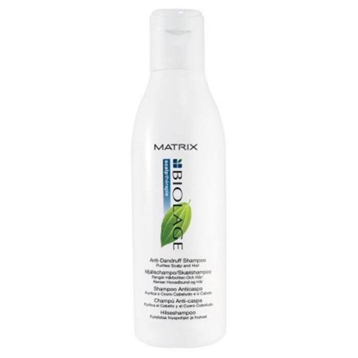 Buy Matrix Biolage Anti-Dandruff Shampoo (200ml)-Purplle