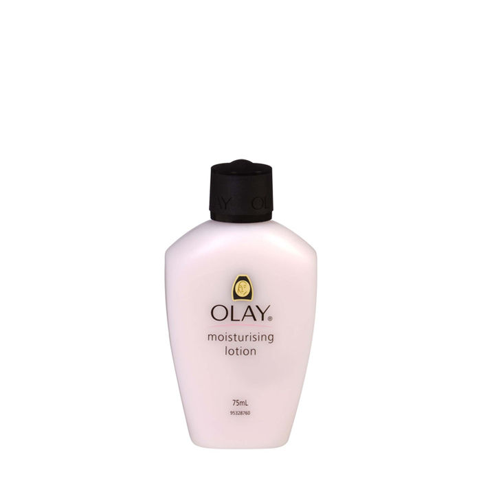 Buy Olay Classic Moisturizing Lotion (75 ml)-Purplle