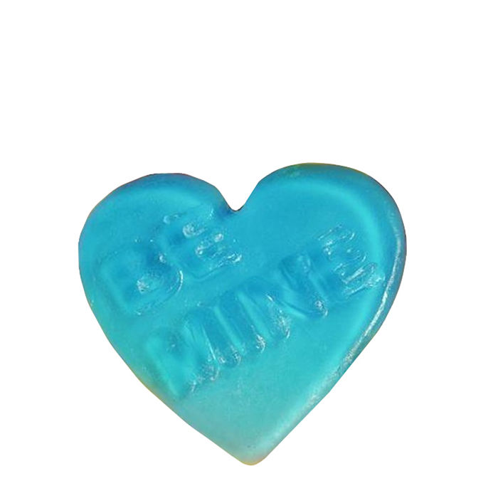 Buy Soap Opera Glycerin Based Soaps Message Heart for Women (55 g)-Purplle
