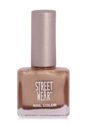 Buy Street Wear Color Rich Nail Enamel Blushing 60 (5 ml)-Purplle