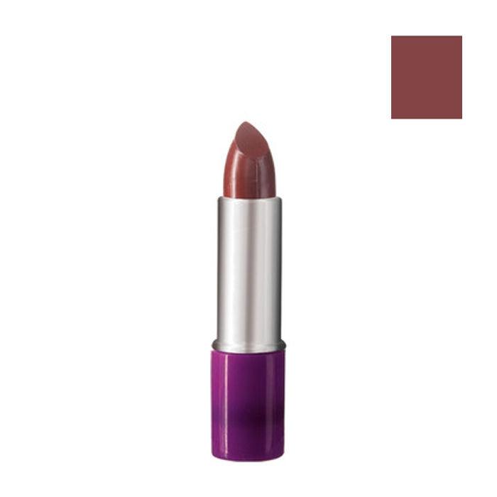 Buy Street Wear Satin Smooth Lipstick Mocha Brown 22 (4.2 g)-Purplle