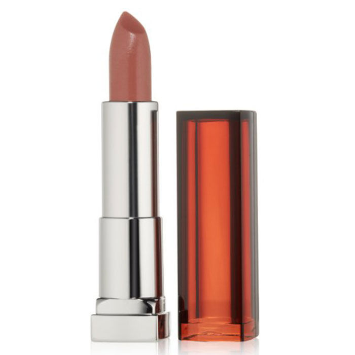 Buy Maybelline Color Sensational Lipstick Nearly There 205-Purplle