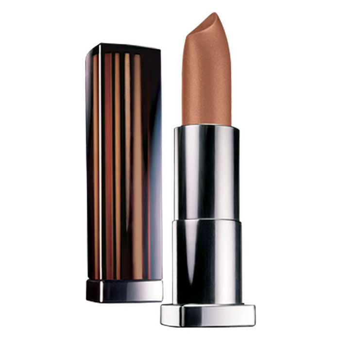 Buy Maybelline Color Sensational Lipstick Totally Toffee 215-Purplle